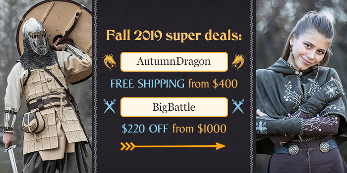 Fall 2019 super deals