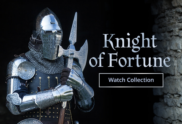 Knight of Fortune