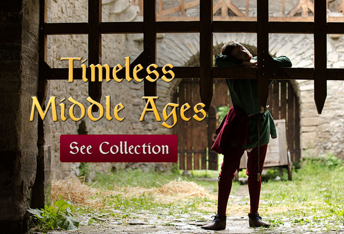 Timeless Middle Ages